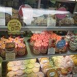 Nikko Pudding Tei main shop照片