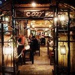 Bild från Cozy Restaurant And Bar