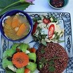 Foto van Lotus Seed Kitchen