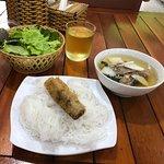 Bild från Bun Cha Ha Noi - Phu Quoc