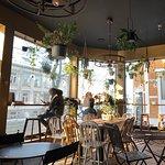 Bilde fra Café Le Frère