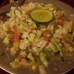 صورة فوتوغرافية لـ Aroma Indian Restaurant