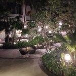 ภาพถ่ายของ Flow Oasis Pool Lounge