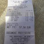 Photo de Restaurant le Peille