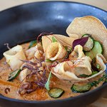 Fotografija – The Foodbarn Restaurant, Deli & Tapas Bar