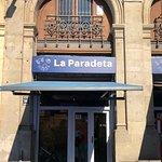 La Paradeta Born의 사진