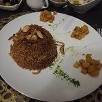 صورة فوتوغرافية لـ مطعم كبة ليفنتين