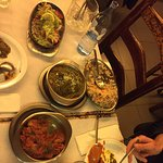 Billede af Restaurante Calcuta