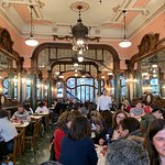 Foto de Majestic Café