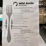 Valokuva: Wild Arctic restaurant