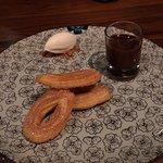 Foto de Restaurante La Cabra