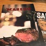 MAREDO Steakhaus Foto