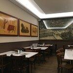 Photo de Cafeteria Magerit
