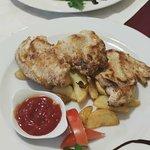Fotografija – Restoran Sibirska noc