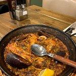 Foto de El Clot Restaurante Barcelona