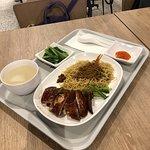 ภาพถ่ายของ Hawker Chan - Songshan Station