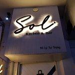 Ảnh về Sol Kitchen & Bar