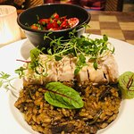 Photo of Sepia Wine & Dine Restaurant