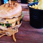 Bilde fra The Telegraph Restaurant