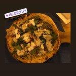 Valokuva: 450º Gradi Pizzeria