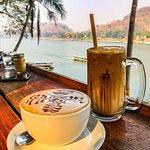 ภาพถ่ายของ Saffron Coffee