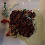 Bilde fra Manhattan Steak House