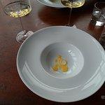 Bilde fra La Pedrera Restaurant