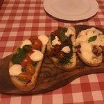 Bilde fra Piccola Italia - trattoria & pizzeria