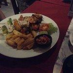 Foto van Warung Ayu Food & Drink