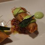 Foto de Restaurante SUMAQ