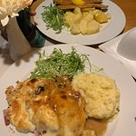Fotografie: Restaurace Pod Lipami