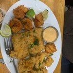 Captain Jim's Seafood Market & Restaurant resmi