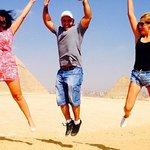 Excursão diurna para as pirâmides de Gizé, com passeio de camelo, almoço, Museu Egípcio e khan El Khalili