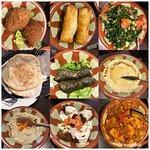 Foto van Cafe Rincon Libanes