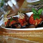 Home-Food Casa Mia Sapuri Siciliani