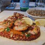 Bigfish Seafood Bistro fényképe