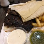 Foto de Queen Ayola Restaurant