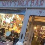Mary's Milk Bar照片