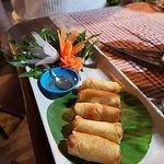 Bilde fra Red Chilli Thai Cuisine