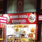 Meshur Denizli Kebapcisi의 사진