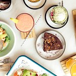 Barcino Food - The Tailored Brunch