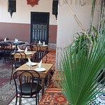 صورة فوتوغرافية لـ Restaurant Cafe Palais El Badi