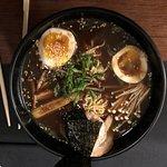 Zdjęcie Zen Sushi Bar & Japanese Restaurant