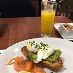 Fotografija – Tozi Restaurant & Bar