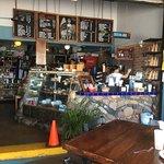 Foto de Looney Bean Coffee Shop