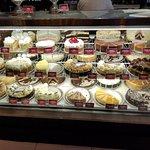 Bilde fra The Cheesecake Factory