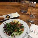 صورة فوتوغرافية لـ Konak Authentic Turkish Cuisine