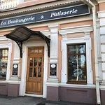 Brasserie bbb照片