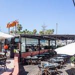 صورة فوتوغرافية لـ Zanilli's Cafe & More Montazah