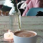 Bilde fra Smørtorget Kaffe & Mat